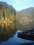 Lacul Roşu